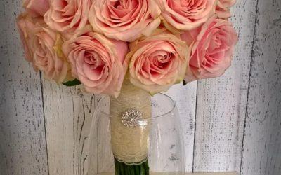 Svatební kytice č. 2