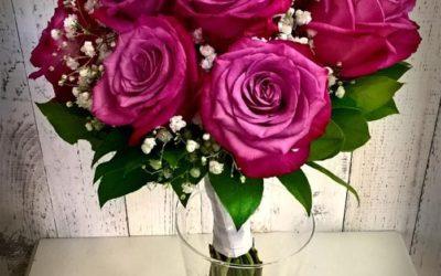 Svatební kytice č. 36