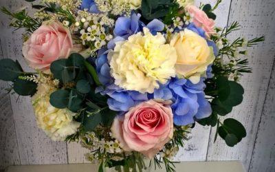 Svatební kytice č. 31